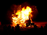 _Up Helly Aa - Jan 2009
